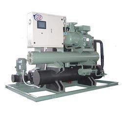 风冷低温冷水机组-扬州冷水机组-凌静工艺冷冻机(多图)图片