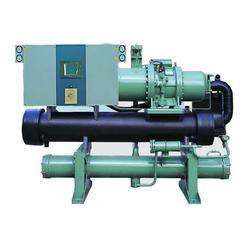 风冷式冷水机厂家,凌堃制冷(在线咨询),南通80hp冷水机图片