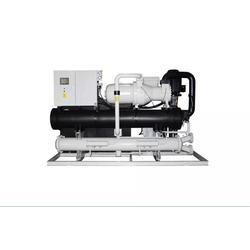 中央空调冷水机组维修、制冷机组、番禺中央空调冷水机图片