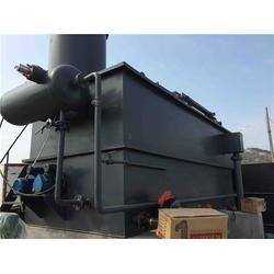 济宁气浮机、四方环保(优质商家)、什么是加压容器气浮机图片