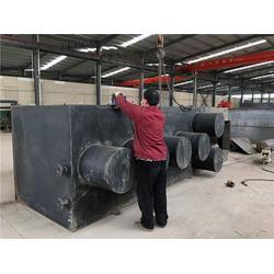 专业食品污水处理设备 四方环保 云南食品污水处理设备