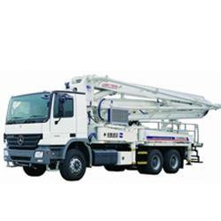 泵车出租网-科悦设备租赁(已认证)马鞍山市泵车图片