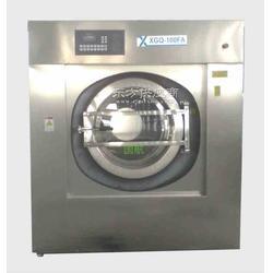 工业滚筒洗衣机的洗涤量图片