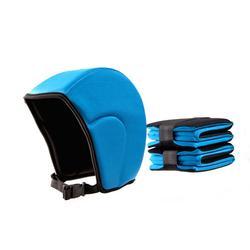 湖州游泳漂浮头盔|宏宇体育|游泳漂浮头盔招商图片