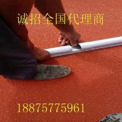 优质铝合金道牙供应-安徽铝合金道牙-健步体育器材厂家直销图片