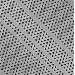 筛板网孔加工-激之激光孔壁圆滑(在线咨询)筛板网孔图片