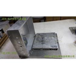供应1U-13.5U铝型材机箱前置机图片
