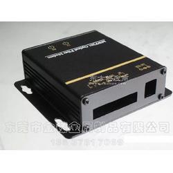 供应铝型材机箱-数字视频光端机图片