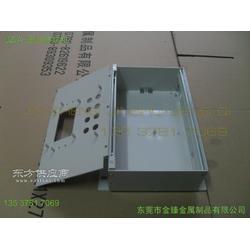 供应铝型材机箱遥测终端机盒图片