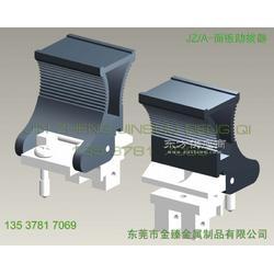供应铝型材机箱cpci面板助拔器图片