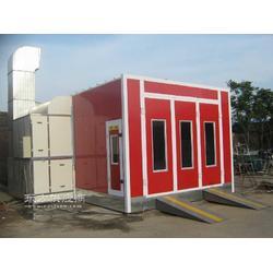汽车烤漆房 家具烤漆房 标准烤漆房图片