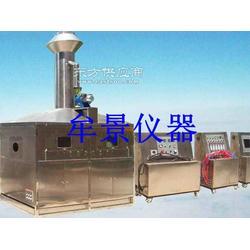 軟管硬管組件耐火性燃燒試驗機圖片