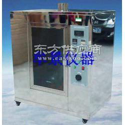 炽热棒法塑料燃烧性能试验仪图片