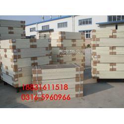 屋面防火聚氨酯复合板生产厂家图片