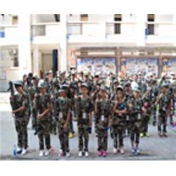 亮剑教育,2015暑期军训夏令营哪家好,永州军训夏令营图片