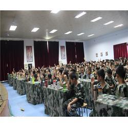 长沙小学生军训夏令营首选亮剑、湖南亮剑、怀化军训夏令营图片