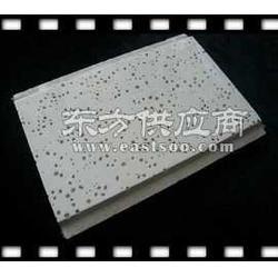 吸音矿棉板,吊顶天花板,金辉矿棉吸音板 矿棉吸音板厂家图片