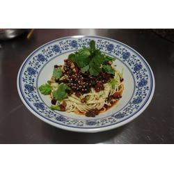 渝口福餐饮,哪有小面加盟,江北小面加盟图片