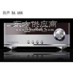 科尚智能推荐泊声backaudio背景音乐BA A66系统图片