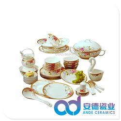 餐具 套装陶瓷餐具图片