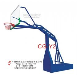梧州篮球架尺寸图片