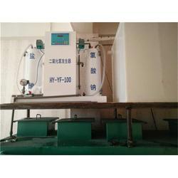 医疗污水处理设备厂家、医疗污水处理设备、山东汉沣环保图片