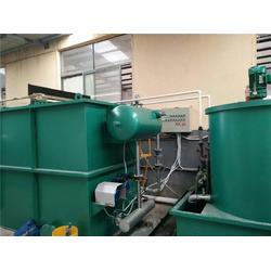 纺织废水处理设备厂家-山东汉沣环保-天水纺织废水处理设备图片