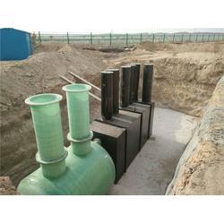 城市生活污水环保设备-诸城广晟环保公司图片
