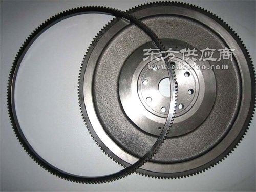 现代飞轮齿圈-飞轮齿圈-青岛鑫信齿圈(查看)图片