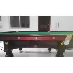 中档普通台球桌|蓝点体育器材(在线咨询)|江门台球桌图片