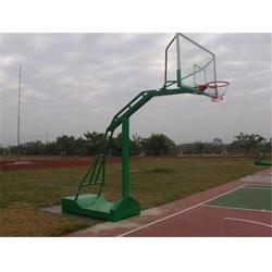 四会篮球架、天河篮球架、篮球架场地要多大(认证商家)图片