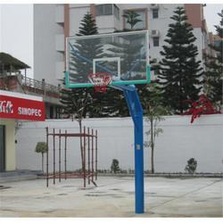 肇庆篮球架厂家-时迁体育器材-金陵篮球架厂家图片