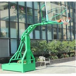 儿童篮球架厂家|河源篮球架|蓝点体育器材(查看)图片