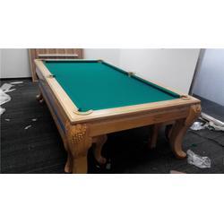 高级台球桌订做,蓝点体育器材(在线咨询),台山台球桌订做图片