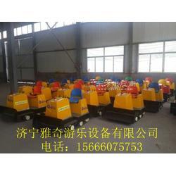 雅奇游乐设备有限公司供应SY-360型号儿童电动推土机图片