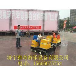 雅奇游乐设备有限公司供应YQ-T型号儿童推土机图片