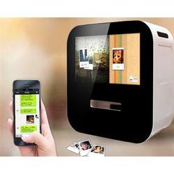 美印相广告,手机照片打印机神器,手机照片打印机图片