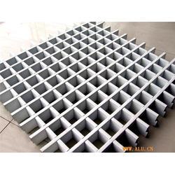 铝格栅、临沂福雷装饰材料(在线咨询)、河北铝格栅图片
