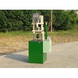 立式注塑机厂|三斯五金(在线咨询)|深圳立式注塑机图片
