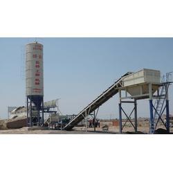 混凝土拌合站、潍坊贝特机械(在线咨询)、拌合站图片