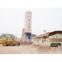 稳定土拌合站-贝特实惠-稳定土拌合站公司图片