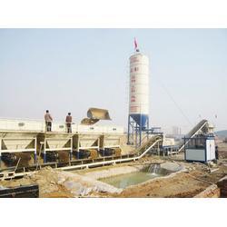 稳定土拌合站报价-贝特质量高服务好-稳定土拌合站图片