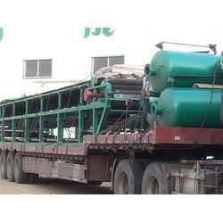 山东汉沣环保、油田污水处理设备、油田污水处理设备加工商图片