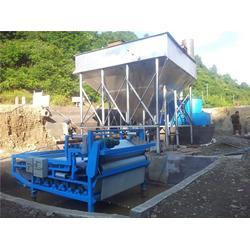 矿井污水处理设备-诸城广晟环保-矿井污水处理设备供货商图片