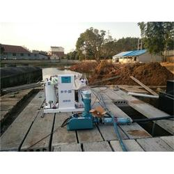 疗养院污水处理设备,山东汉沣环保,疗养院污水处理设备厂家图片