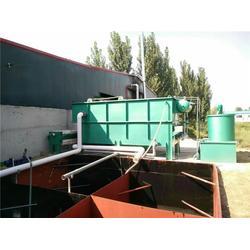 废塑洗涤污水处理设备,山东汉沣环保,废塑洗涤污水处理设备公司图片