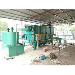 废塑洗涤污水处理设备_山东汉沣环保_废塑洗涤污水处理设备公司图片