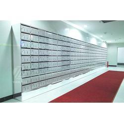 杭州木制信報箱,天利來科技,別墅類木制信報箱圖片