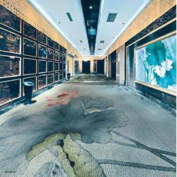 贵阳地毯 酒店地毯_美国诺瑞地毯(已认证)_贵阳地毯图片