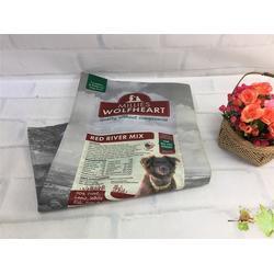 倍特包装材料(图),复合铝箔宠物食品袋,宠物食品袋图片